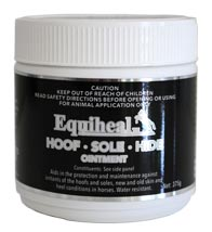 Equiheal hoof, sole, hide
